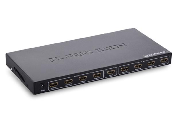 Bộ chia HDMI 8 cổng Ugreen 40202 chính hãng