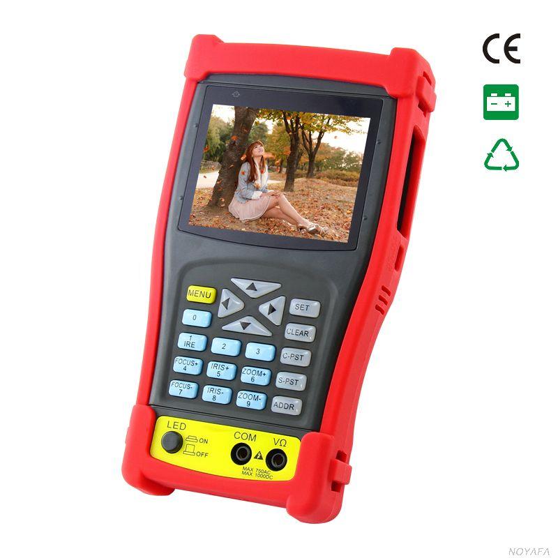 Máy test Camera CCTV Noyafa NF-705