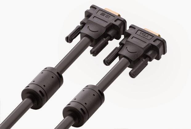 Cáp VGA Ugreen dài 10m 11633 chính hãng
