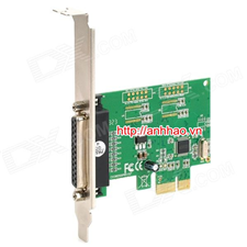 Card chuyển đổi PCI to LPT