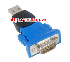 USB to com Z-tek (cổng chuyển đổi usb sang com Ztek)